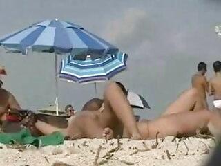 समुद्र तट में