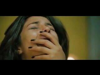 उसके स्तन के सेक्सी फिल्म एचडी फुल एचडी साथ बंधन और बीडीएसएम में बड़े स्तन